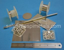 """Aluminum Foil .003"""" 6061-O"""